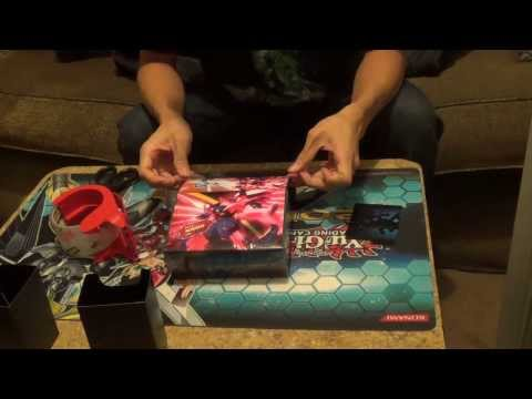 Making a custom deckbox