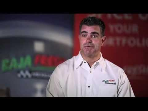 Baja Fresh Franchise Opportunity