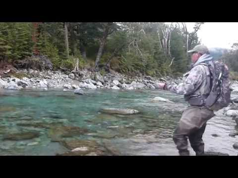 A Fly Fishers Paradise