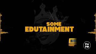 FEFFE BUSSI - EDUCATION (official lyrics video)