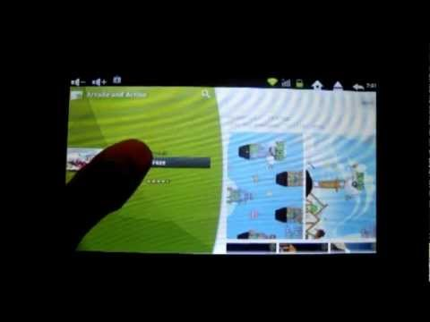 How to get Apps from the Android Market and Google Play by Cintamani.co.uk