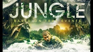 Jungle - Ten Word Movie Review