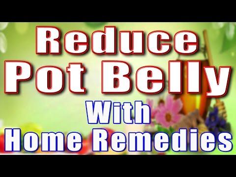 Reduce Pot Belly with Home Remedies II घरेलू नुस्खों से मोटापा घटाएं II