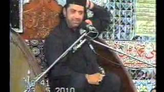 Dr,israr ki baqiyat by allama nasir abbas