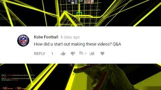 QNA: What