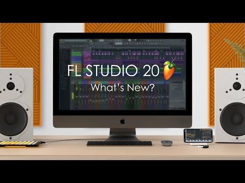 FL Studio Guru   FL Studio 20 What's New?