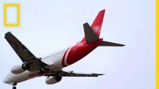 أمن المطارات: البيرو :الحلقة 2 | ناشونال جيوغرافيك أبوظبي