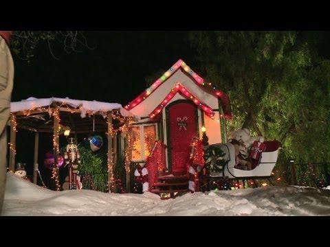 Santa's Workshop   Treehouse Masters