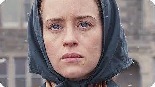 THE CROWN Season 2 TRAILER (2017) Netflix Series