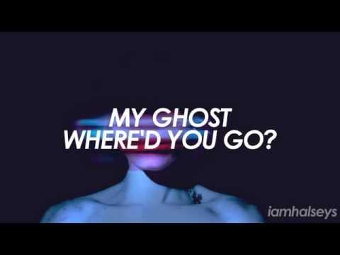 Halsey - Colors Lyrics