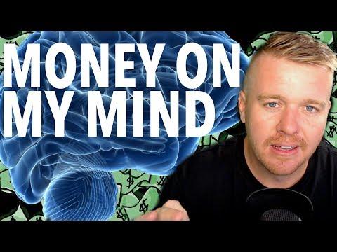 CHANGE YOUR MINDSET! MONEY!