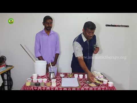 New  Easy Home Made Coconut Oil Soap  - ( தேங்காய் எண்ணெய் சோப்பு )Healer Baskar (Peace O Master)