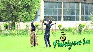 PANIYON SA Song   Satyamev Jayate   Atif Aslam   Tulsi Kumar   Presented by Multi Parpanch