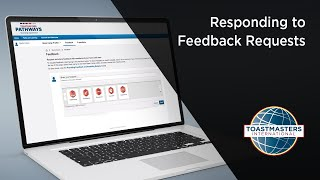 Responding to Feedback Requests