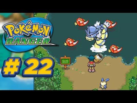 Pokemon Ranger :: Ep 22 - Oh, Bug Off!