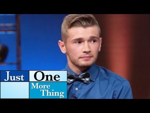 Teens Struggling To Graduate    STEVE HARVEY