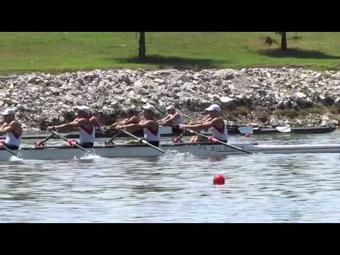 Masters National Men's D 4x