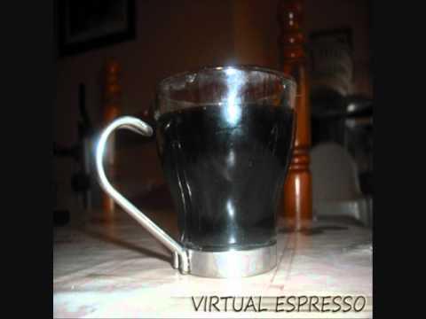 Virtual Coffee Ii Caffeine Replacement Espresso Version