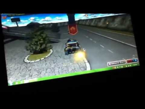 Playing Tanki Online With Friends