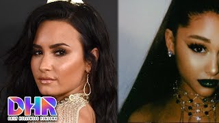 Demi Lovato OUT Of Rehab With a New Man?! - Ariana Grande
