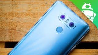Best T-Mobile phones (Summer 2017)