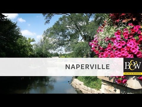 Chicago Neighborhoods - Naperville