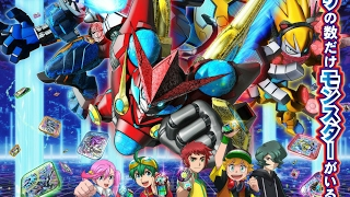 Digimon Appmon [AMV] - Digimon Tri Butterfly (1k Special)