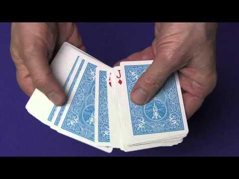 SLOP Card Trick TUTORIAL (MY FAVORITE TRICK)