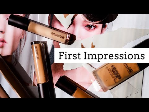 LAURA MERCIER FLAWLESS FUSION CONCEALER FIRST IMPRESSIONS