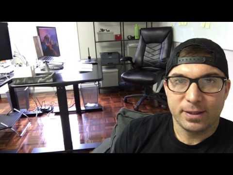 Standing desk review: SmartDesk 2 by Autonomous