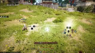 Black Desert Online - Dp Evasion Build - Ninja PVP - After