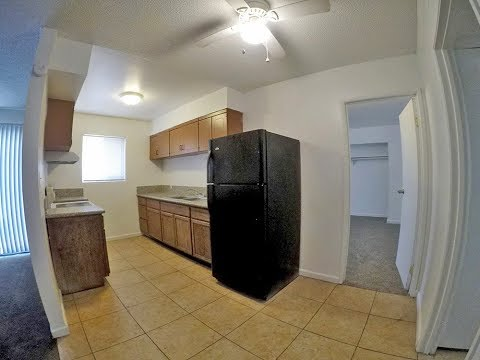 1309 N 23rd St Unit 4, Las Vegas NV 2 bedroom apartment for rent near downtown