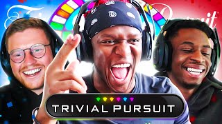 IS KSI ACTUALLY THE SMARTEST SIDEMAN? (Sidemen Gaming)