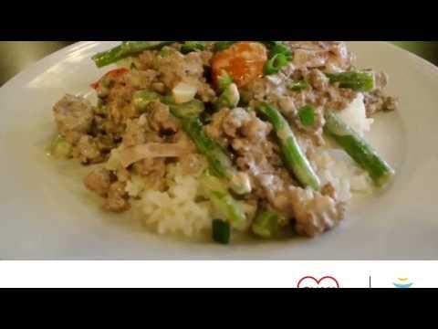 Cook Like a Chamorro: Beef Tinaktak