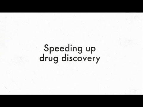 Speeding up drug discovery