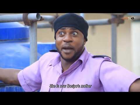 Asiri Aye Latest Yoruba Movie 2017 Drama Starring Odunlade Adekola   Biola Adekunle  Cover