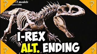 Download What if the INDOMINUS REX never died Video