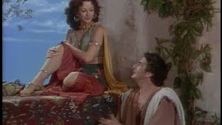 IN MEMORIAM 2000 - Hedy Lamarr, Victor Mature & Others.