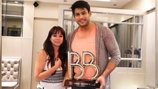 Bigg Boss 13 Winner Sidharth Shukla Exclusive Interview with RJ Akriti | Red FM |