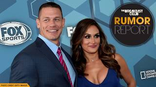 John Cena Willing To Reverse Vasectomy To Reconcile With Nikki Bella