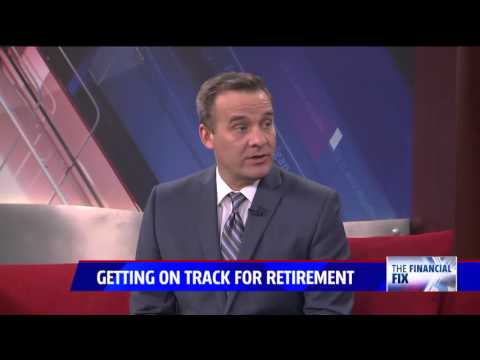 5 Simple Ways to Catch Up on Your Retirement Savings