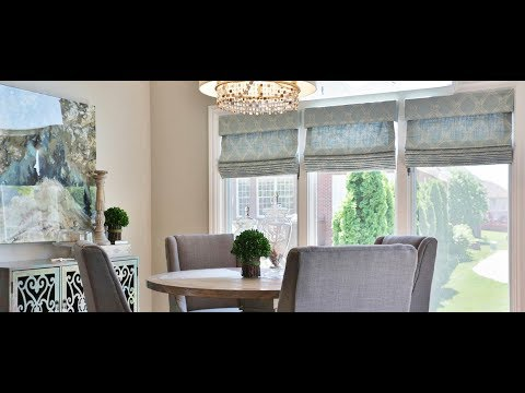 Different Types Of Window Coverings | Best Window Treatment Orlando | How To Choose Window Coverings