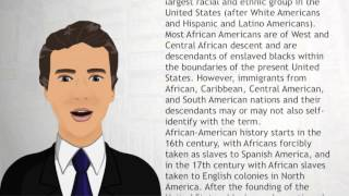 Download African American - Wiki Video
