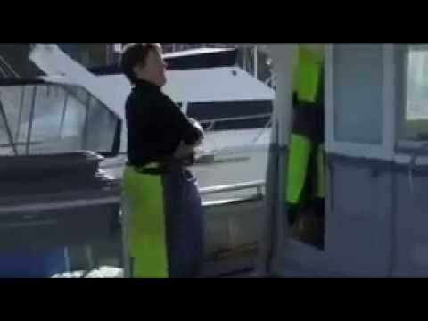 Jobs in New Zealand's seafod industry
