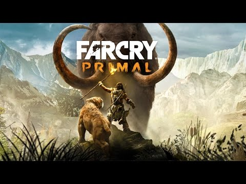 How to download and Play Far Cry Primal On PC For Free ! (No Virus)