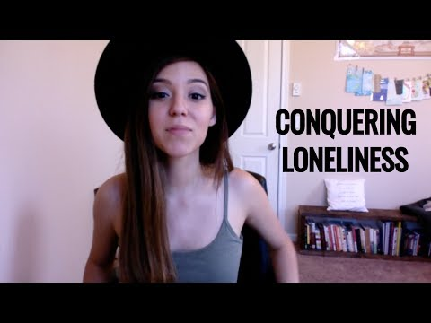 6 TIPS TO CONQUER LONELINESS
