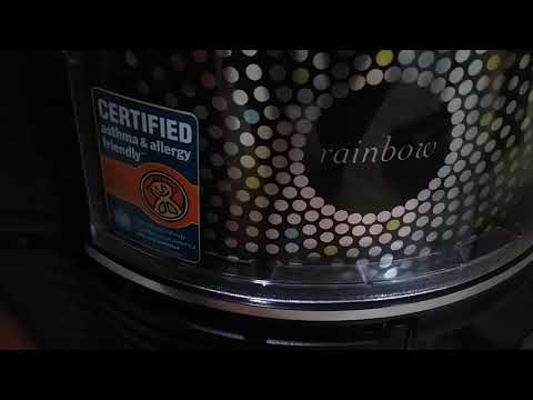 Rainbow Vacuum system cleaners the best 2