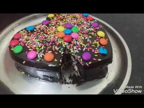 no bake chocolate biscuit cake