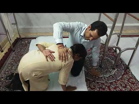 फ्रोजेन शोल्डर को ठीक करने की शानदार एक्सरसाइज, Exercise of frozen shoulder by Mr.Ram Avatar Sharma
