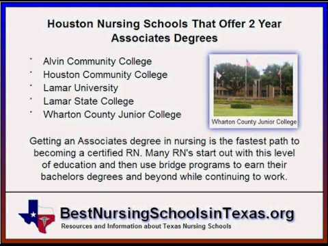 Nursing Schools in Houston Texas | Top RN & LVN Programs Revealed